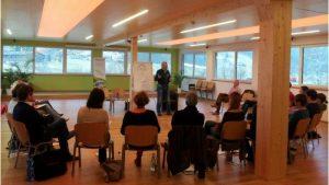 franke-akademie.de-Rainer Franke im Met Seminar