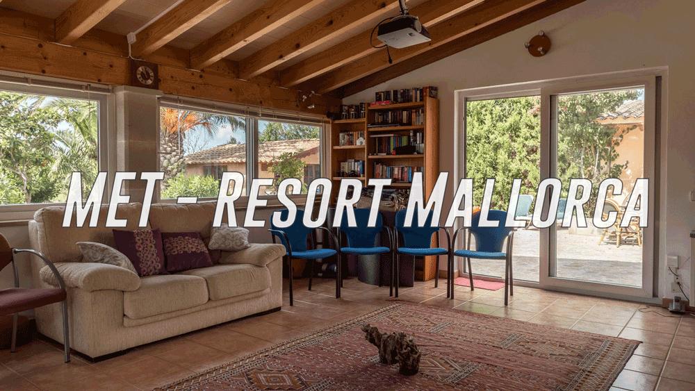 Das MET Resort Mallorca der Franke Akademie