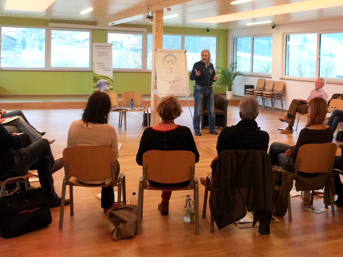 Franke Akademie – MET Klopftherapie